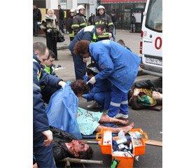Діяльність лікувально-профілактичних установ і організація заходів щодо забезпечення безпеки при загрозах терористичних актів