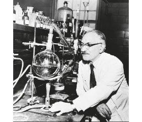 Зельман Абрахам Ваксман — великий вчений та один з найвидатніших благодійників людства