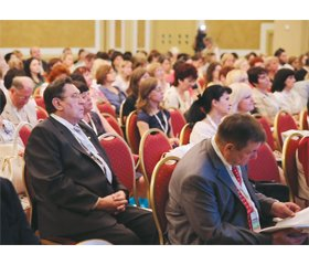 Proceedings of the Research-to-Practice Conference with International Participation «VIII Ukrainian Gastroenterological Week»