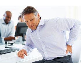 Современное состояние лечения дорсалгий
