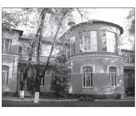 Історія кафедри неврології тарефлексотерапії НМАПО імені П.Л.Шупика
