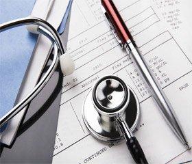 Здравоохранение и вопросы его финансирования