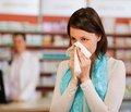 Антигистаминные средства в лечении аллергического ринита