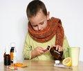 Дифференцированный подход к лечению кашля