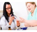 Когнитивные нарушения у больных сахарным диабетом в пожилом возрасте