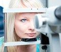 Результаты использования препарата тризипин и диодной лазерной стимуляции сетчатки у больных близорукостью