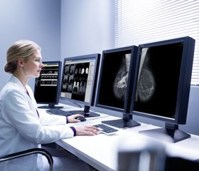 Цифрова рентгенографія в медицині