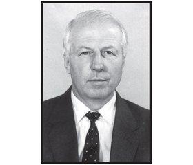 Грунтовский  Геннадий Харлампиевич
