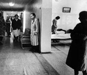 От Союза ССР — к независимым государствам: какой будет бывшая советская психиатрия?