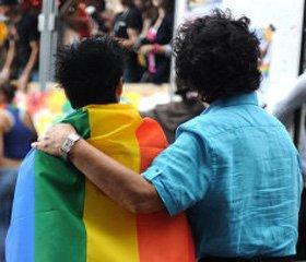 Предложена новая гипотезавозникновения и наследования склонности к гомосексуальности