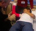 Ошибки при лечении переломов дистального отдела плечевой кости