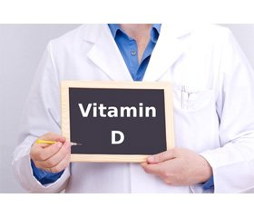 Vitamin D Content in Adolescents with Rheumatic Diseases