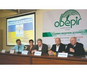 Деякі питання організації допомоги хворим на інсульт в Україні та світі