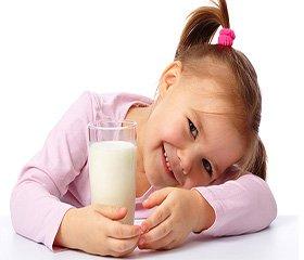 Роль эндогенных и экзогенных факторов вразвитии остеопороза у детей (обзор литературы)
