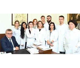 История украинской неврологии глазами невролога