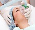 Періопераційний кардіомоніторинг у хворих з ішемічною хворобою серця при абдомінальних операціях в умовах тотальної внутрішньовенної анестезії