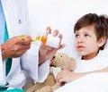 Кашель: дифференцированные подходы к лечению