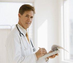 Врач — не только врач