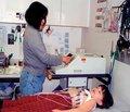 Опыт использования ЭКГ-маркеров при градации реабилитационных мероприятий у детей с церебральным параличом и малыми аномалиями сердца