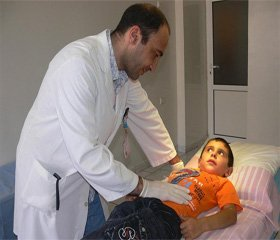 Врожденные аномалии количества почек: частота, этиопатогенез, пренатальная диагностика, клиника, физическое развитие, диагностика, лечение и профилактика (часть 1)