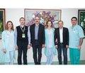 VI міжнародний майстер-клас для хірургів-гінекологів «Пролапс 2014» у клініці «Оберіг»