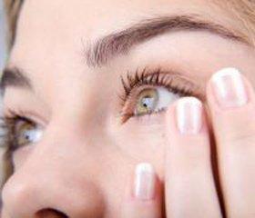 Нервовий тик очей