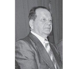 Николай Петрович Демичев   17.03.1929–18.08.2012