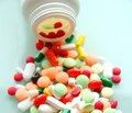 Дополнительное медикаментозное сопровождение антибактериальной терапии: необходимость или полипрагмазия? Часть 1. Пробиотики