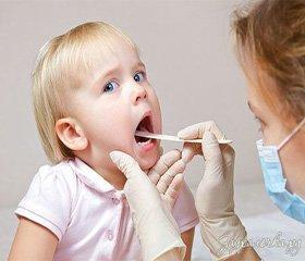 Острый стрептококковый тонзиллит у ребенка. Вопросы, заданные жизнью (ответы науки на вопросы, заданные практикой)