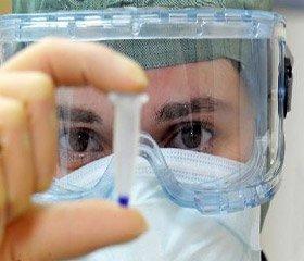 Мікробіологічні та мікроскопічні дослідження сечі при туберкульозі нирки