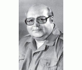 К 90-летию со дня рождения выдающегося невролога, ученого, педагога, профессора Юрия Львовича Курако