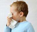 Местная терапия острых назофарингитов у детей