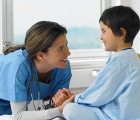 Стан артеріального тиску у дітей,   хворих на ювенільний ревматоїдний артрит