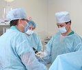 Застосування методу зварювання м'яких тканин при симультанних лапароскопічних операціях