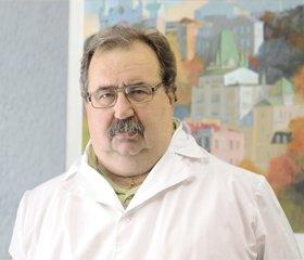 22 жовтня 60-річний ювілей святкує професор Владислав Володимирович Поворознюк