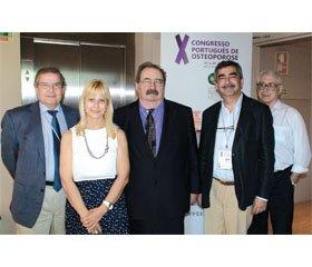 Сучасні погляди на проблеми остеопорозу: українсько-португальський обмін досвідом