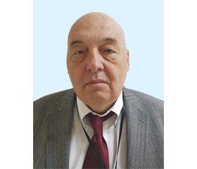Вітаємо Сергія Омеляновича Гур'єва!