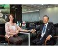 Японський досвід лікування пацієнтів із гострим ішемічним інсультом. Гість редакції — професор Yukito Shinohara