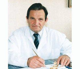 К 75-летию профессора Владимира Ивановича Мамчича