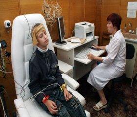 15-летний опыт применения Цереброкурина в комплексной терапии у детей с органическими заболеваниями нервной системы