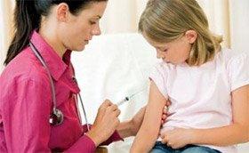 Проблема поствакцинальных БЦЖ-осложнений  в детской хирургической практике