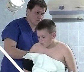 Радиочастотная абляция  как один из современных методов лечения  нарушений ритма сердца у детей