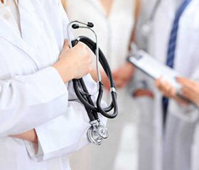 Крупноклеточная нейроэндокринная карцинома: симптомы и лечение