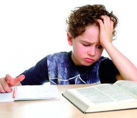 Case report of acute neuroborreliosis in a school-age boy