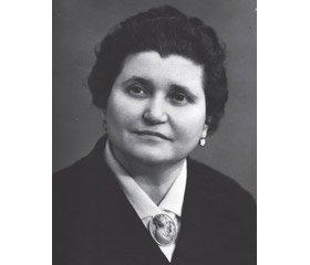 Ода Вчителю  (до 100-річчя від дня народження  академіка Л.Т. Малої)