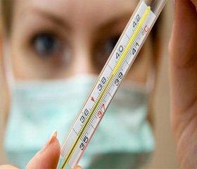 Гіпертермія та призначення антипіретиків у педіатричній практиці
