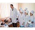 Самостоятельная работа студентов как неотъемлемый компонент подготовки специалиста по акушерству и гинекологии ввысшем медицинском учебном заведении