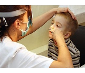 Method of Irrigation and Elimination Therapy with Hypertonic Saline in the Treatment of Rhinosinusitis in Children