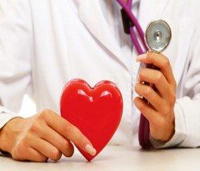 Инфаркт миокарда у больной с массивным субарахноидальным кровоизлиянием (клиническое наблюдение)