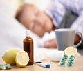 Этиопатогенетическая терапия острых респираторных вирусных инфекций у детей